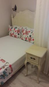 Stafilia Hotel Adult Only, Отели  Бозджаада - big - 1