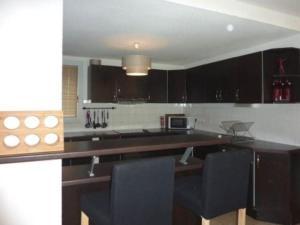 Rental Apartment La Combe D Or 5, Apartmány  Les Orres - big - 5