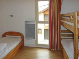 Rental Apartment La Combe D Or 5, Apartmány  Les Orres - big - 7