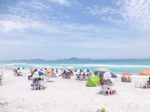 Pousada Laguna, Vendégházak  Cabo Frio - big - 41