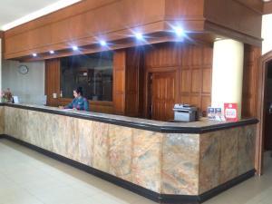Athaya Hotel Kendari by Amazing, Szállodák  Kendari - big - 53