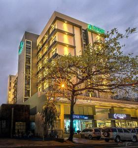 Sequoia Hotel, Hotel  Manila - big - 29