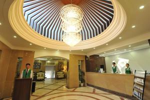 Flower Hotel Ulaanbartar