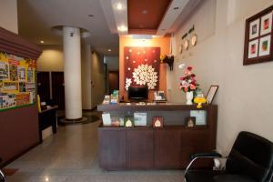 Lanna House, Affittacamere  Chiang Mai - big - 32