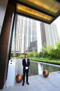 Mainland Chinese Citizens - One-Bedroom Apartment Yue Apartment