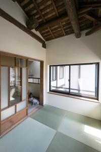 Ryourizuki no Ie, Prázdninové domy  Kjóto - big - 74