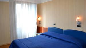 Hotel Victoria, Отели  Ривизондоли - big - 22