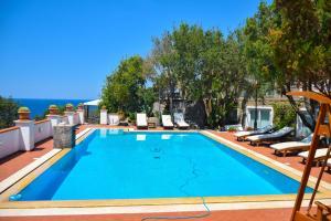 Villa Jolanda - AbcAlberghi.com