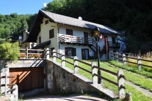 Geppo San Domenico - Apartment