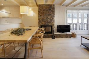 Apartamento Val de Ruda Luxe VI - Apartment - Baqueira-Beret