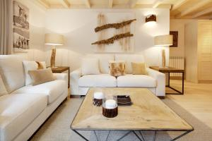 Apartamento Val de Ruda Luxe VII - Apartment - Baqueira-Beret