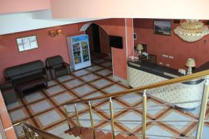 피루즈 호텔