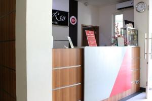ZEN Rooms Bontolangkasa, Гостевые дома  Макасар - big - 24