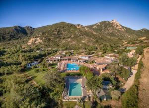 Perdepera Resort, Hotels  Cardedu - big - 154