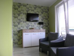 Apartament Zielony Kolobrzeg
