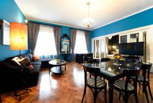 Apartment Residence Royal - Hotel - Zagreb