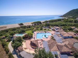 Perdepera Resort, Hotels  Cardedu - big - 55