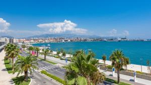 Luxurious Riva Dalmatia Apartments, Apartmány  Split - big - 42