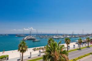 Luxurious Riva Dalmatia Apartments, Apartmány  Split - big - 46