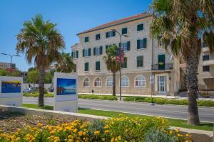 Luxurious Riva Dalmatia Apartments, Apartmány  Split - big - 37