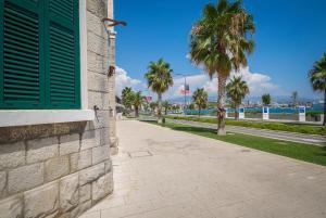 Luxurious Riva Dalmatia Apartments, Apartmány  Split - big - 40