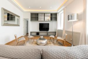 Luxurious Riva Dalmatia Apartments, Apartmány  Split - big - 8