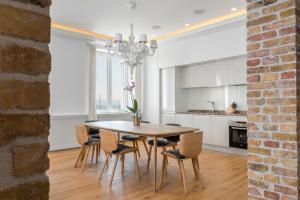 Luxurious Riva Dalmatia Apartments, Apartmány  Split - big - 7
