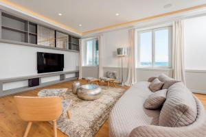 Luxurious Riva Dalmatia Apartments, Apartmány  Split - big - 28