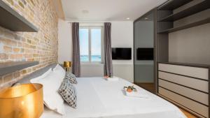 Luxurious Riva Dalmatia Apartments, Apartmány  Split - big - 30