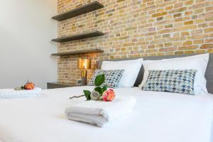Luxurious Riva Dalmatia Apartments, Apartmány  Split - big - 31