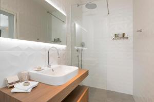 Luxurious Riva Dalmatia Apartments, Apartmány  Split - big - 6