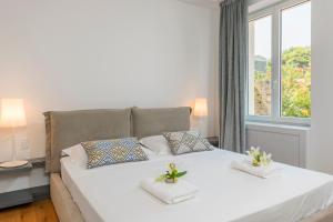 Luxurious Riva Dalmatia Apartments, Apartmány  Split - big - 5