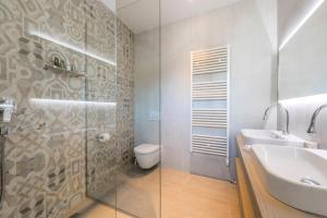 Luxurious Riva Dalmatia Apartments, Apartmány  Split - big - 16