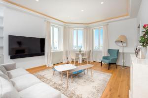 Luxurious Riva Dalmatia Apartments, Apartmány  Split - big - 14