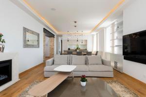Luxurious Riva Dalmatia Apartments, Apartmány  Split - big - 13