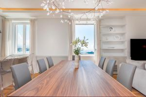 Luxurious Riva Dalmatia Apartments, Apartmány  Split - big - 12