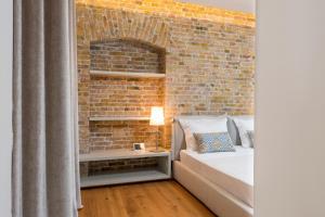 Luxurious Riva Dalmatia Apartments, Apartmány  Split - big - 19