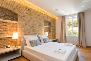 Luxurious Riva Dalmatia Apartments, Apartmány  Split - big - 27