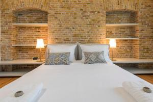 Luxurious Riva Dalmatia Apartments, Apartmány  Split - big - 26