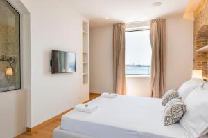 Luxurious Riva Dalmatia Apartments, Apartmány  Split - big - 2