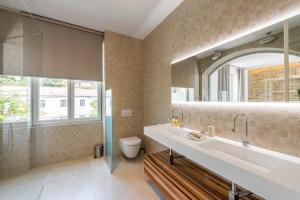 Luxurious Riva Dalmatia Apartments, Apartmány  Split - big - 24