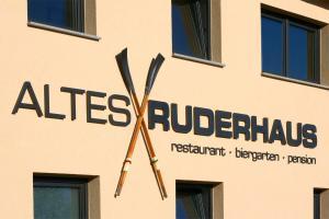 Altes Ruderhaus - Bürstadt