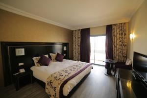 Hotel Suisse, Касабланка