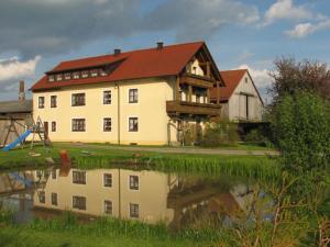 Kösseineblick - Erbendorf