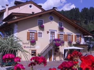 Hotel Salvanel - Cavalese
