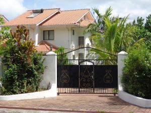 Ocean View Villa