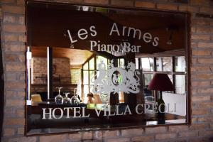 Hostels e Albergues - Art&Spa Hotel Villa Creoli