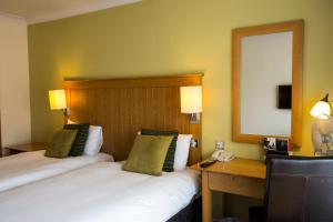 Mercure Warwickshire Walton Hall Hotel & Spa (14 of 120)