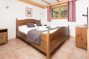 Chalet Eveland - Hotel - Les Houches