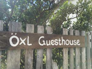 Öxl Guesthouse, Country houses  Búðir - big - 37